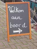 Nooit Volmaeckt, Enkhuizen , Noord Holland