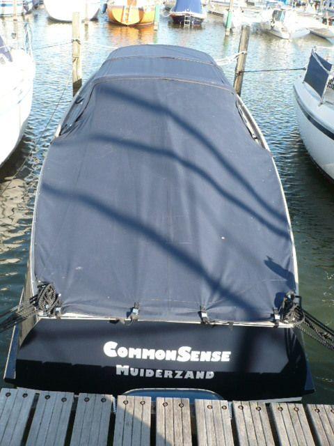 AdmiralsTender 850 Classic