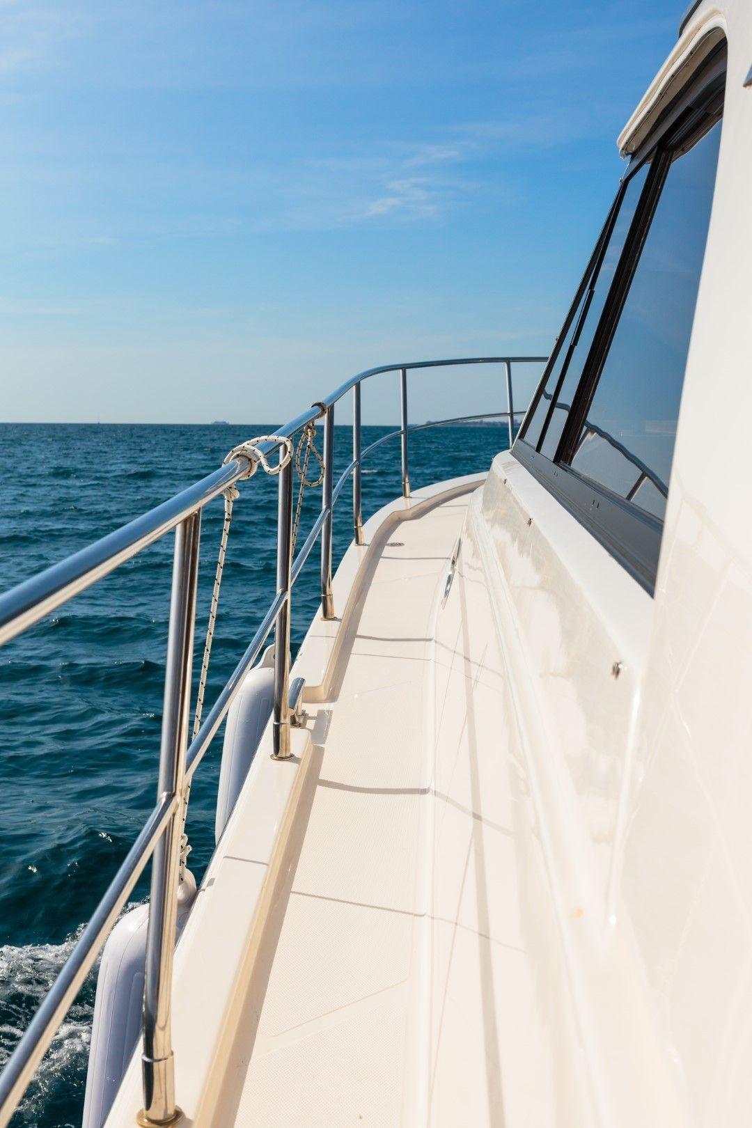 Adriana Boats 44